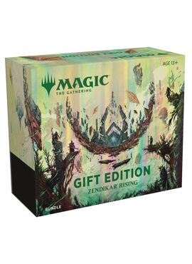 Zendikar Rising Gift Bundle