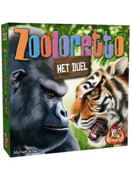 Zooloretto Het Duel