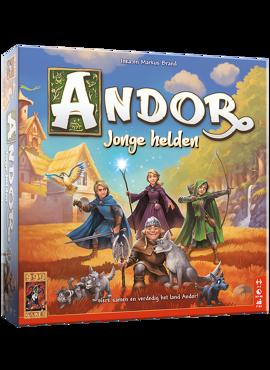 Andor: Jonge Helden