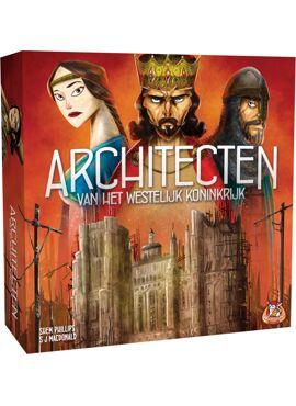 Architecten van het Westelijke Koninkrijk
