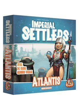 Imperial Settlers: Atlantis