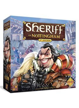 Sheriff of Nottingham (2nd Edition)