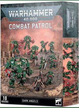 Combat Patrol Dark Angels