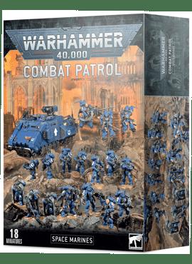Combat Patrol Space Marines
