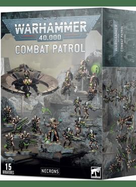 Combat Patrol Necrons