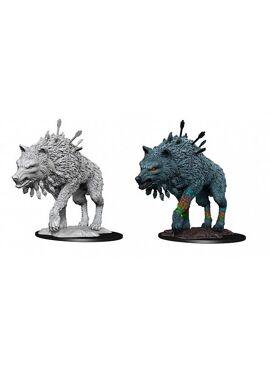 MTG Deep Cuts: Cosmo Wolf