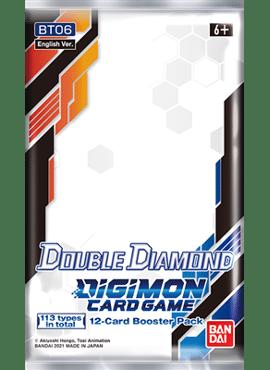 Double Diamond Booster