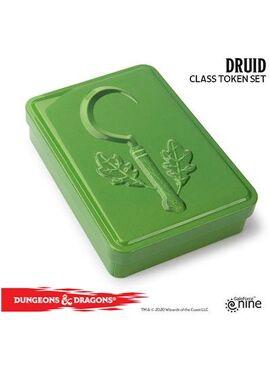 Class Token Set: Druid