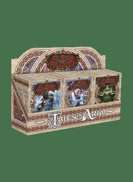 Tales of Aria Blitz Deck