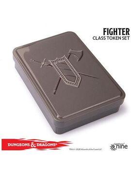 Class Token Set: Fighter
