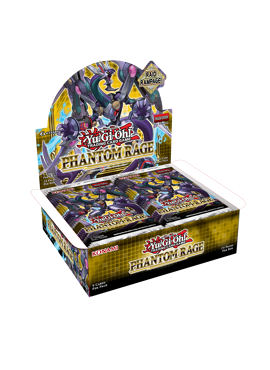 Phantom Rage Boosterbox