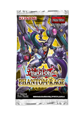 Phantom Rage Booster