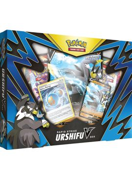 Urshifu Rapid Strike V Box