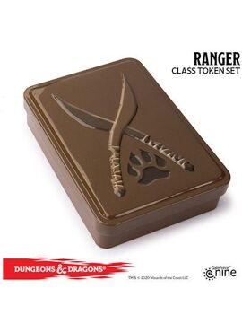 Class Token Set: Ranger