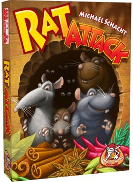 Rat Attack (NL)