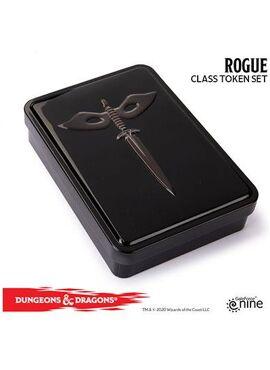 Class Token Set: Rogue