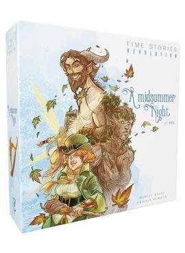 Time Stories Revolution: Midsummer Night
