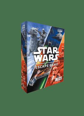 Unlock Star Wars (NL)