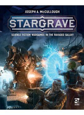 Stargrave Core Rulebook
