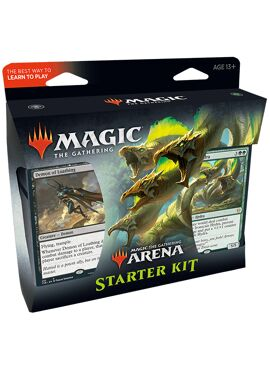 Core Set 2021 Arena Starter Kit