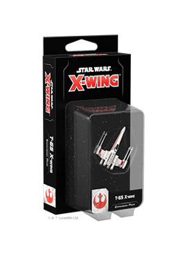 X-Wing 2.0: T-65 X-Wing