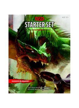 D&D 5: Starter Set