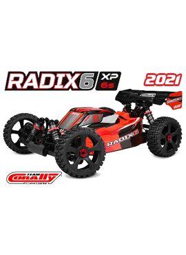 Team Corally - RADIX XP 6S- 1/8 Buggy
