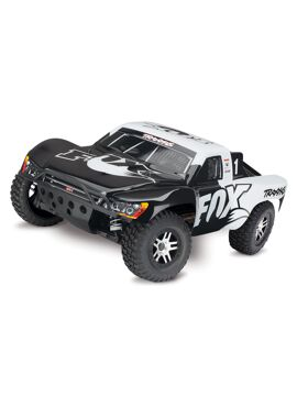 Traxxas Slash 4x4 IPHONE TQi without battery and charger