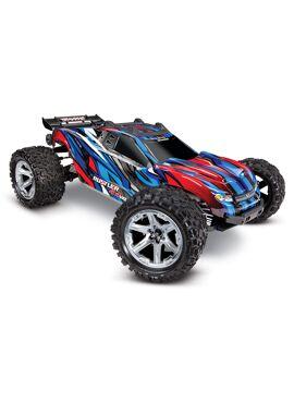 Traxxas Rustler 4X4 VXL: 1/10-scale 4WD Stadium Truck TSM