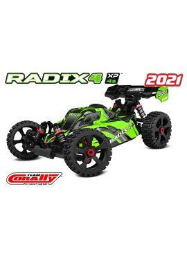 Team Corally RADIX 4XP 1/8 Buggy EP RTR