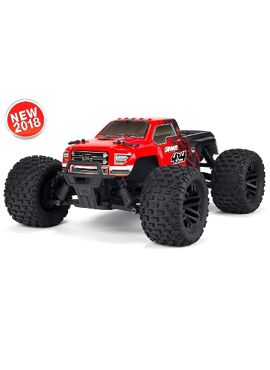 Arrma - Granite 4x4 Mega 1/10 Monster Truck RTR - NiMh 8.4V