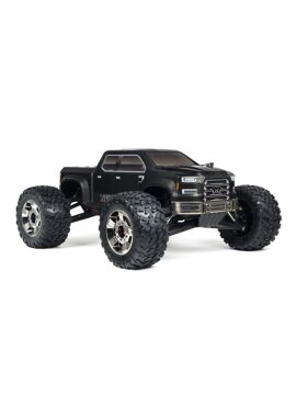 Arrma - Nero 6S Big Rock 4WD BLX EDC Monster Truck RTR