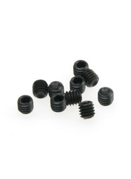 Arrma - Set Screw M4x4mm (10)