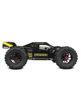 Team Corally - Punisher XP 6S - 1/8 Monster Truck