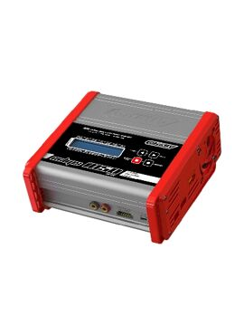 Team Corally - Eclips 1050 Charger, AC/DC, 1X 50W, Lcd Screen, (1X) 1-6 Li-Xx, 1-15 Ni-Xx
