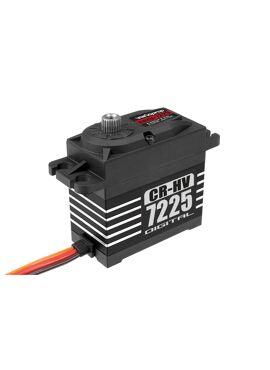 Varioprop - Digital Servo - CRHV-7225-MG - High Voltage - Core Motor - Metal Gear – 25 Kg Torque