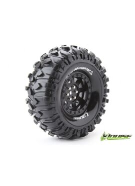 Louise RC - CR-ROWDY - 1-10 Crawler Banden - Super Soft - 1.9