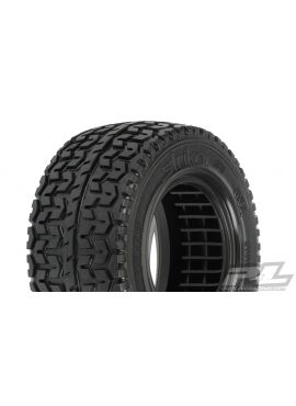 Striker SC 2.2/3.0 Rally Tires (2) for Short Course Trucks, PR10104-00