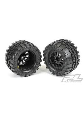 Interco TSL SX Super Swamper 2.8 (Traxxas Style Bead) All Te