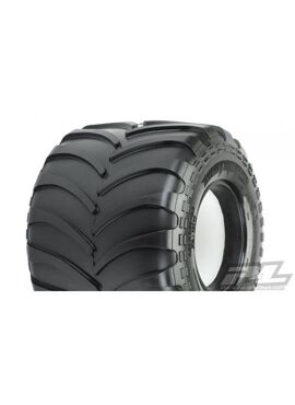 Destroyer 2.6 M3 (Soft) All Terrain Tires (2) for Clod Buste