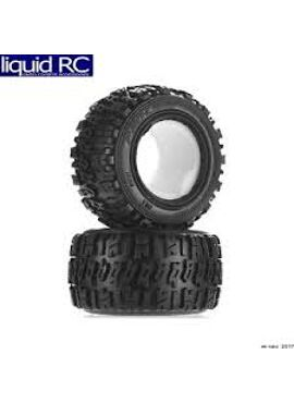 Trencher T 2.2 All Terrain Truck Tires (2) for Front or Rear