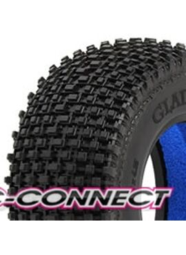 Gladiator SC 2.2/3.0 M2 (Medium) Tires (2) for Slash