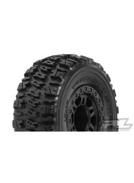 Trencher X SC 2.2/3.0 M2 (Medium) Tires Mounted on Split Six