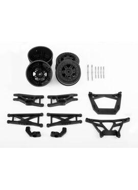 ProTrac Suspension Kit for Sl ash
