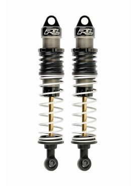 PowerStroke Shocks for Slash and Slash 4x4 Rear