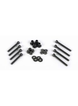 PowerStroke SC Universal Shock Mounting Hardware Kit