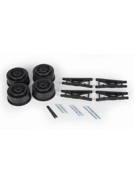 ProTrac Suspension Kit for Slash 4x4