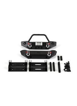 Ridge-Line Bumper (Narrow) Set for Axial Wraith (Front Only)