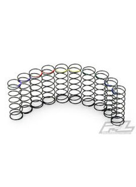 Pro-Spec Short Course Front Spring Assortment for Pro-Spec F