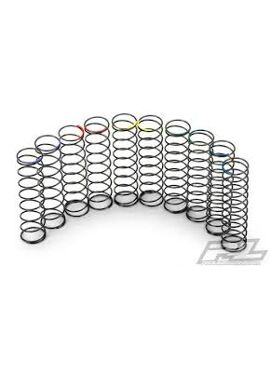 Pro-Spec Short Course Rear Spring Assortment for Pro-Spec Re